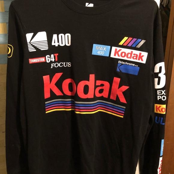 f6459640f Forever 21 Shirts | Kodak Shirt | Poshmark